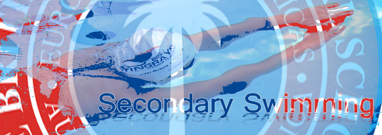 secondary swimming